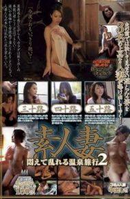 WA-205 Two Hot Spring Trip Distorted In Agony Amateur Wife 30s Age Fifty Yosoji