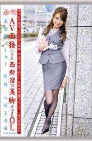 EVO-133 VOL.64 Working Woman