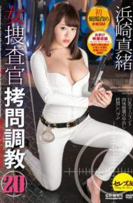CESD-270 Woman Investigator Torture Torture 20 Hamasaki Mao