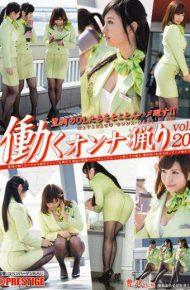 YRH-085 Work Woman Ryori Vol.20